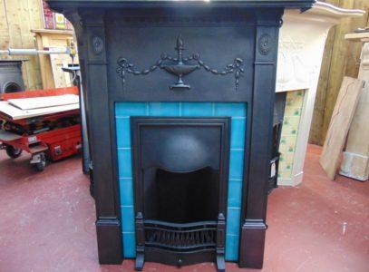 243TC_1849_Edwardian_Tiled_Combination_Fireplace