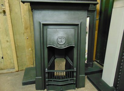 276B_1847_Art_Nouveau_Bedroom_Fireplace