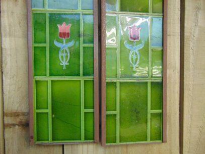Art_Nouveau_/_Edwardian Tiles_AN028