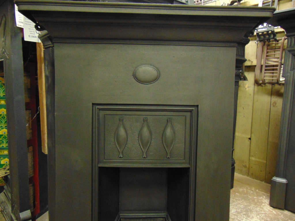 Arts Amp Crafts Bedroom Fireplace 2084b Antique Fireplace Co