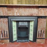 Antique Marble Fireplaces Surrounds