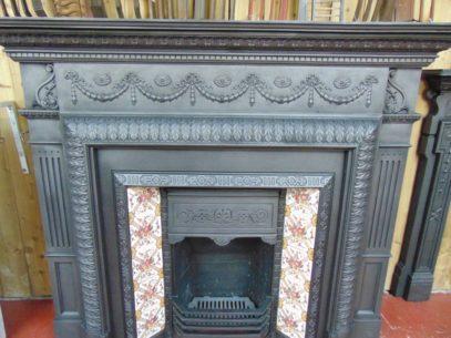125CS_1870_Victorian_Cast_Iron_Fire_Surround