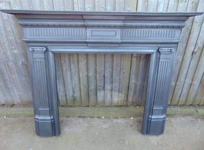 179CS_1871_Victorian_Cast_Iron_Fireplace_Surround