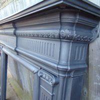 179CS_1871_Victorian_Cast_Iron_Fireplace_Surround
