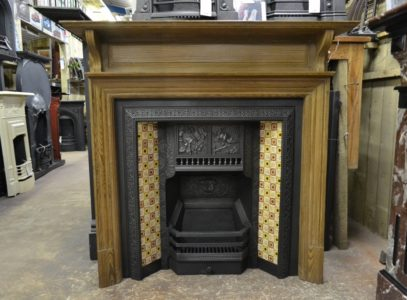 289WS_1880_Antique_Victorian_Pine_Fire_Surround