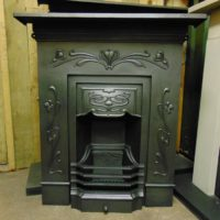034MC_Art_Nouveau_Medium_Combination_Fireplace