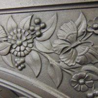 090MC_1891_Antique_Victorian_Arts_&_Crafts_Fireplace