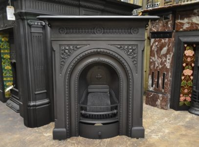093MC_1912_Victorian_Cast_Iron_Fireplace