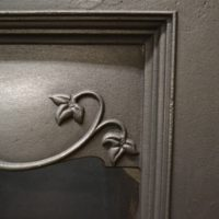 188B_1901_Art_Nouveau_Bedroom_Fireplace