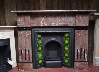 289TI_1906_Victorian_Arched_Tiled_Insert