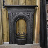 309B_1931_Victorian_Bedroom_Fireplace