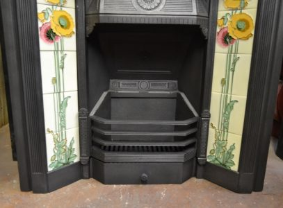 075TI_1937_Late_Victorian_Tiled_Fireplace_Insert