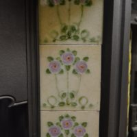AN070_Original_Art_Nouveau_Fireplace_Tiles