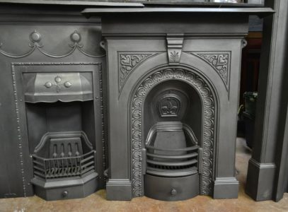 Antique_Victorian_Fireplace_1950B