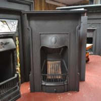 Edwardian Bedroom Fireplace 1966B - The Antique Fireplace Company