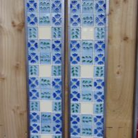 Reproduction Fireplace Tiles R059 Oldfireplaces