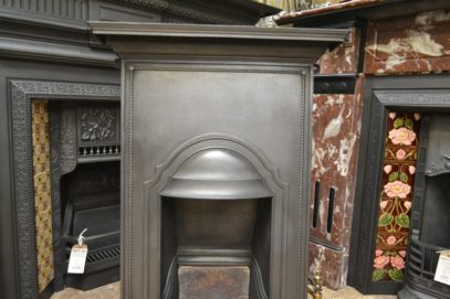 Edwardian Bedroom Fireplace 1973B - Antique Fireplace Company