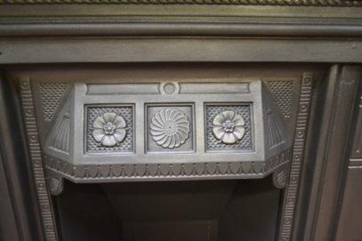 Victorian Cast Iron FireAntique Fireplacesplace 1984LC