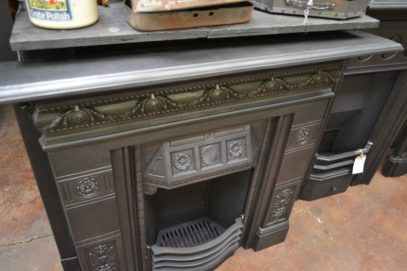Victorian Cast Iron Fireplace Antique Fireplaces