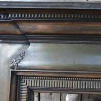 Late Victorian Fire Surround 1986CS Antique Fireplace Company.