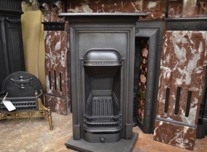 Mini Edwardian Bedroom Fireplace 1991B Mini Edwardian Bedroom Fireplace 1991B