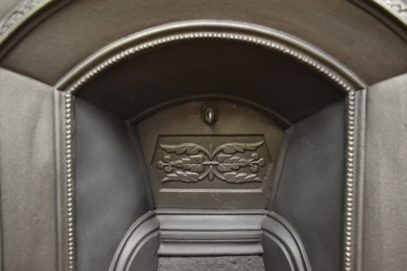 Victorian Cast Iron Fireplaces - Old fireplaces 1993MC