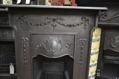 Original Edwardian Fireplace Antique Fireplace Company.