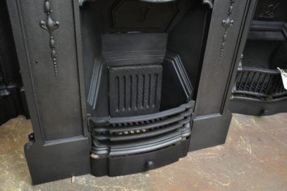 Original Edwardian FireAntique Fireplace Company.place 1994MC