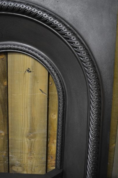 Victorian Arched Bedroom Insert 2012AI Antique Fireplaces.