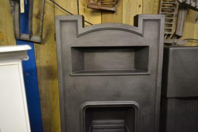 Original Art Deco Bedroom Fireplace 2030B Antique Fireplace Company.