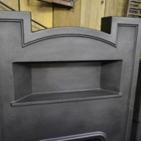 Original Art Deco Bedroom Fireplace 2030B Antique Fireplace Company.