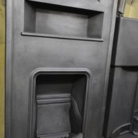 Original Art Deco Bedroom Fireplace 2030BAntique Fireplace Company.