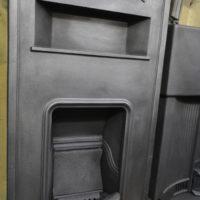 Original Art Deco Bedroom Fireplace 2030BAntique Fireplace Company.