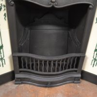 Victorian Tiled Combination Fireplace 2039TC Antique Fireplace Company.