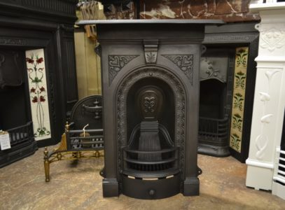 Pretty Victorian Bedroom Fireplace 2048B Antique Fireplace Company.