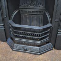 Pair of Victorian Art Nouveau Fireplaces 2050MCAntique Fireplace Company.