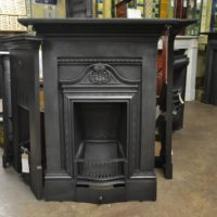 Late Victorian Fireplace 2064MC Antique Fireplace Company