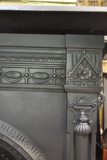 Victorian Fireplaces 2068MC