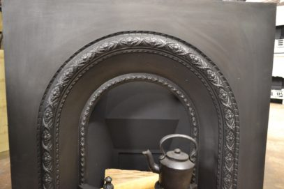 Victorian Arched Insert 2070AI Antique Fireplace Company