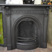 Attractive Victorian Fireplaces 2072LC Antique Fireplace Company.