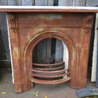 Victorian Fireplaces 2072LC Antique Fireplace Company.