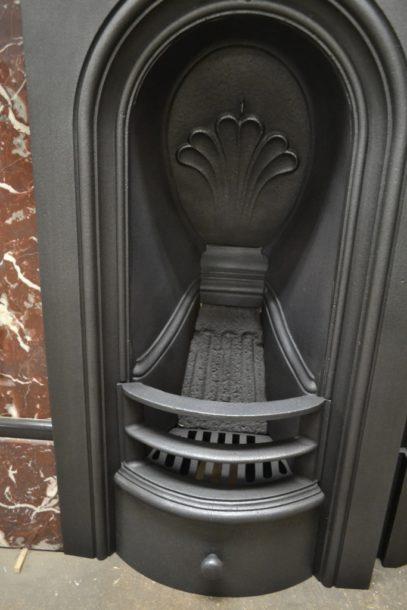 Victorian Bedroom Fireplace Insert 2073I Oldfireplaces