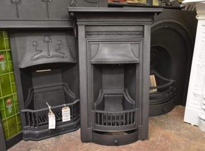 Original Edwardian Bedroom Fireplace 2081B Old Fireplaces.