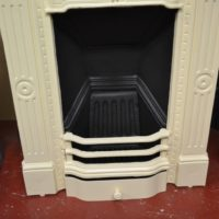 Painted Victorian Bedroom Fireplaces 2095B Old fireplaces
