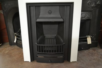 Simple Edwardian Fireplace 3002MC Antique Fireplace Company.