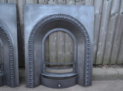 Pretty Victorian Arched Insert 3010AI Antique Fireplace Company