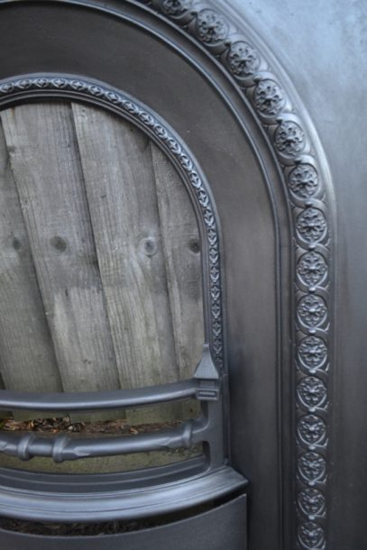 Victorian Arched Insert 3014AI Antique Fireplace Company