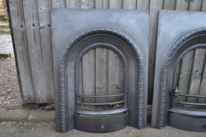 Victorian Arched Insert 3015AI Old Fireplaces