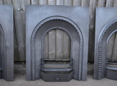 Victorian Arched Insert 3016AI Antique Fireplace Company