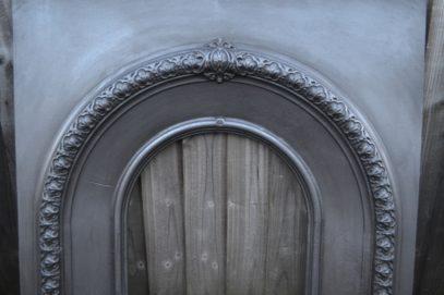 Victorian Cast Iron Insert 3018AI Antique Fireplace Company